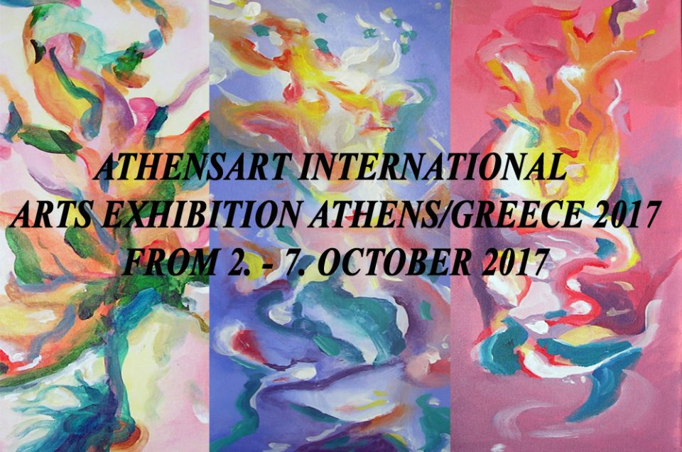 AthensArt International Arts Exhibition